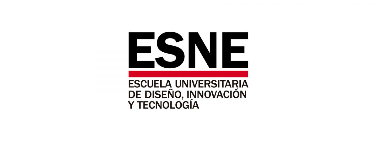 ESNE university school logo