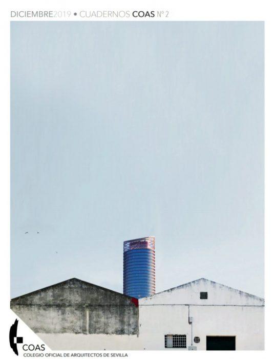 Cover Cuadernos COAS n.º 2